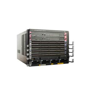 JC613AR, JC613A - HPE FlexNetwork 10504 Switch Chassis(HPE Renew)