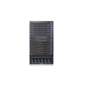 JC748AR, JC748A - HPE FlexNetwork 10512 Switch Chassis (HPE Renew)