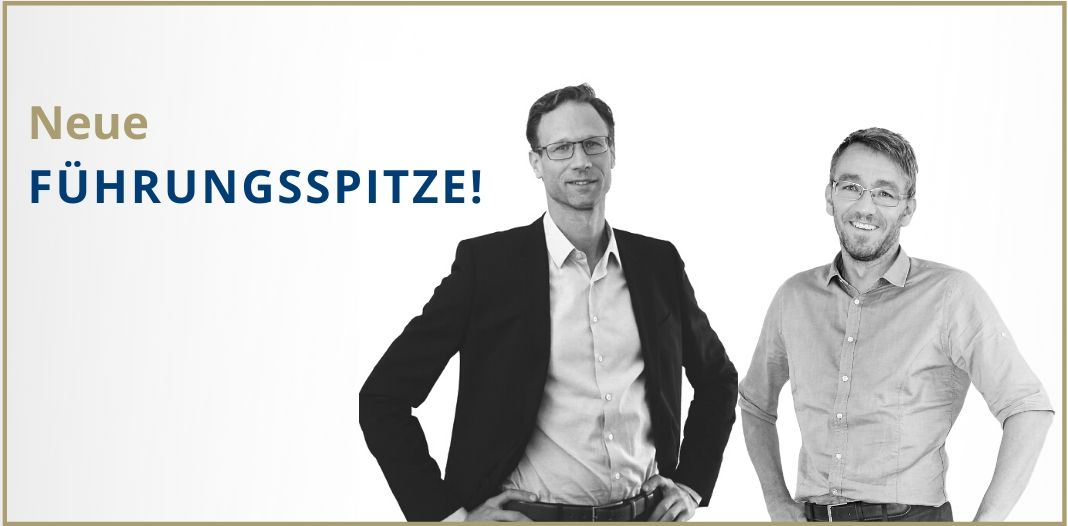 Doppelspitze für die SCALCOM: Stefan Karner ist neuer CEO
