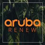 Aruba Renew by HPE  Eröffnungsangebote