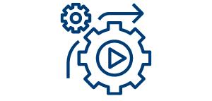 Automatisierung und einheitliche Richtliniendurchsetzung