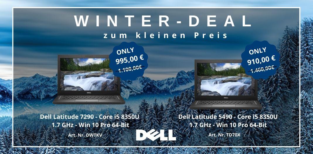 Dell Winter-Deal