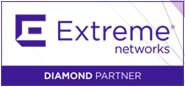 SCALCOM ist Extreme Networks Diamond Partner als 100 % Tochter der SCALTEL AG