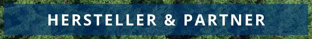 Hersteller und Partner Header