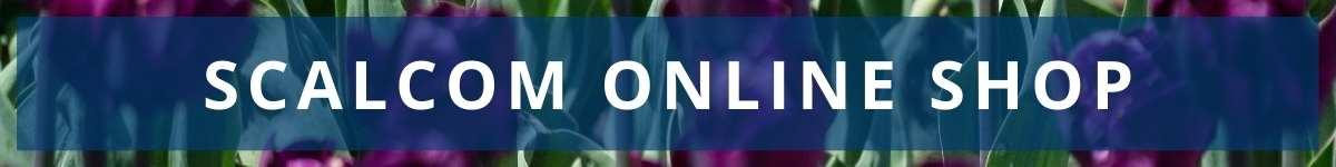 SCALCOM Online Shop