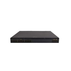 HPE 5710 24SFP+ 6QS+/2QS28 Switch (min. 1 PWR + 4 Fan Trays)
