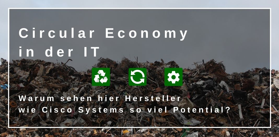 Circular Economy in der IT