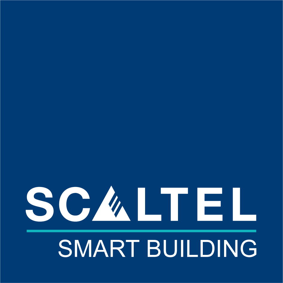 Logo SCALTEL SMART BUILDING