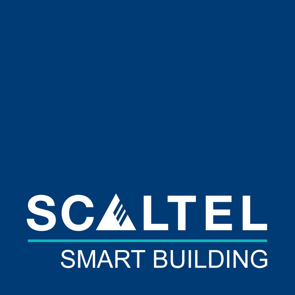 Logo SCALTEL SMART BUILDING