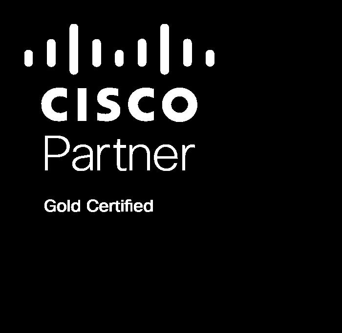 SCALCOM ist Cisco Gold Partner als Teil der SCALTEL AG