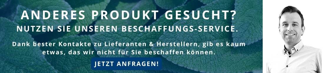 Beschaffungs-Service: Ihr Ansprechpartner Thomas Unglert