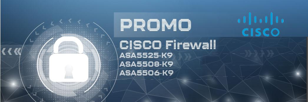 Cisco Promo ASA