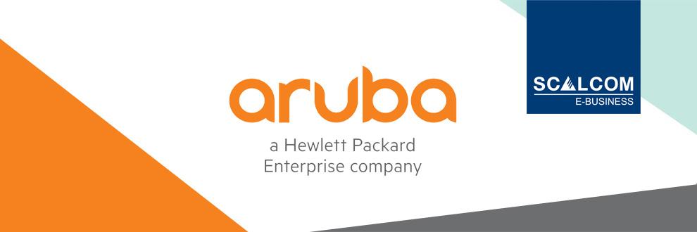 SCALCOM erklärt: Aruba